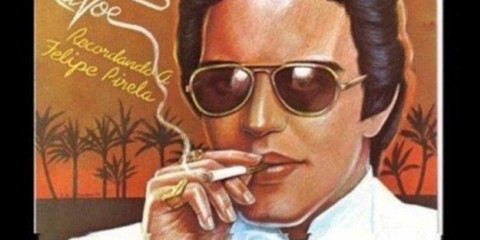 Falleció en 1991 a causa de complicaciones de salud relacionadas a la enfermedad. Foto:IMDb