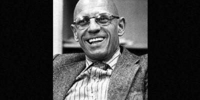 El reconocido filósofo y escritor, Michael Foucault, falleció en 1984 por culpa del SIDA. Foto:Wikimedia