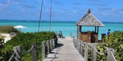 Se hospedaron en el resort Parrot Cay Foto:www.turks&caicos.com