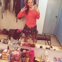 Es una reconocida conductora y actriz mexicana. Foto:vía instagram.com/reginablandon
