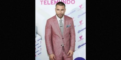 Gracias a este personaje, Rafael Amaya ha ganado popularidad en Latinoamérica Foto:Getty Images