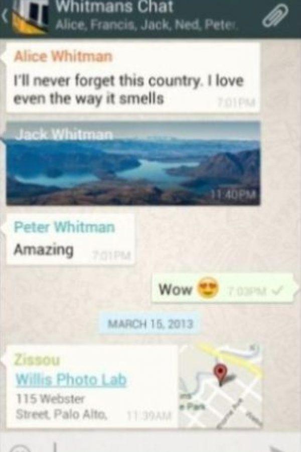Promete poder conocer conversaciones ajenas. F Foto:vía Tumblr.com
