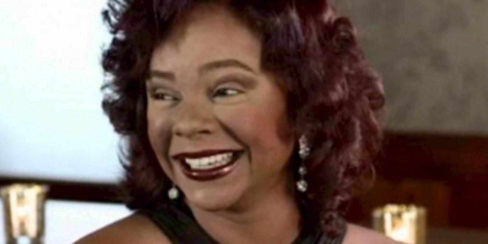 Voorhies ha dado algunas entrevistas y se ha presentado en algunos otros eventos, sin embargo su carrera como actriz llegó a su fin hace algunos años. Foto:vía youtube.com/Jameson Bedonie