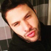 José Luis en la actualidad Foto:Instagram/joseluisgraterolc