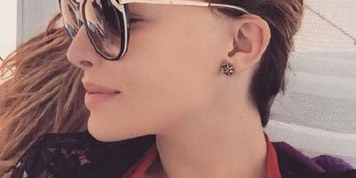 20 veces que Belinda posó sensualmente en Instagram