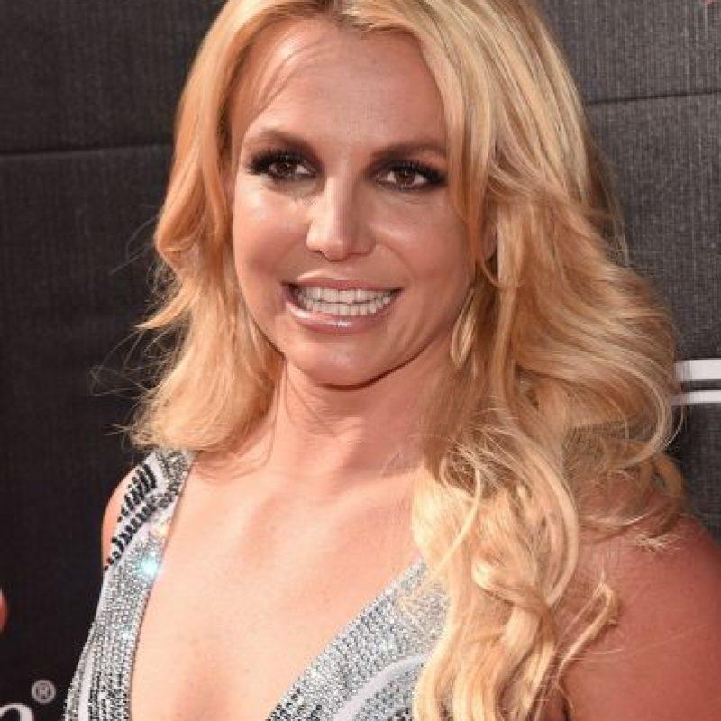 Y su rostro… Foto:Getty Images