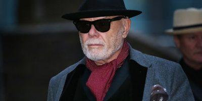 El cantante británico recibió 16 años en prisión en febrero de este año. Foto:Getty Images
