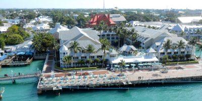 Entre las principales atracciones se encuentra el buceo. Foto:Vía Flickr