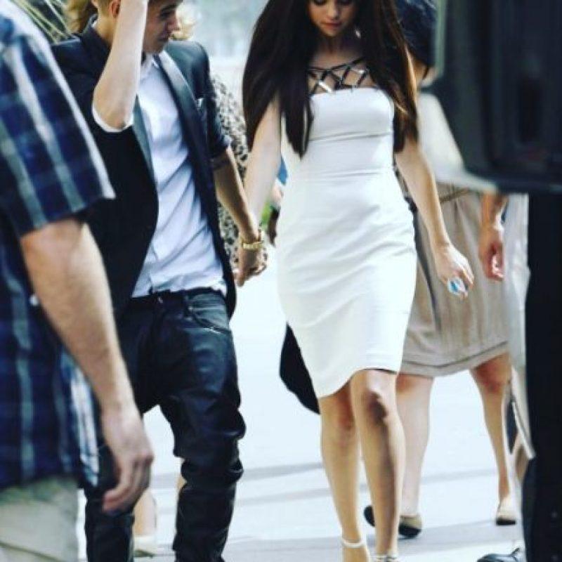 """Y en la siguiente mencionó que era un """"recuerdo muy loco"""". Foto:vía instagram.com/justinbieber"""
