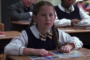 """Caitlin Hale fue """"Martha"""", una de las coristas de la banda. Foto:Paramount Pictures"""