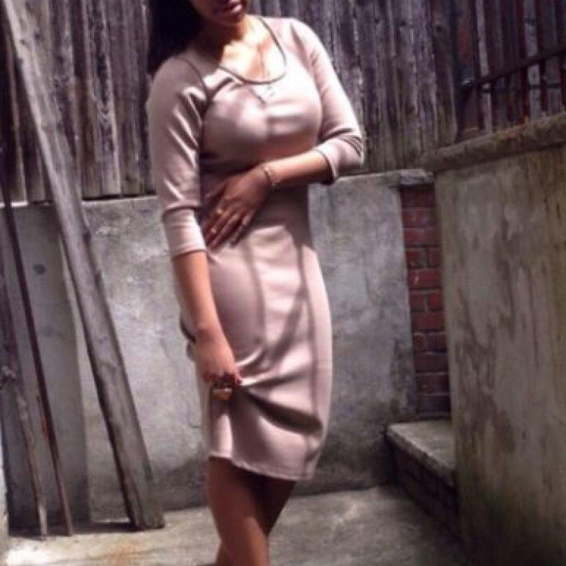 Es una bailarina y en algunas ocasiones ofrece conferencias sobre temas de salud. Foto:vía twitter.com/aleishalanae