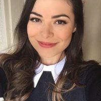 """Actualmente tiene 22 años y colabora en la serie """"Crowded"""" Foto:vía instagram.com/mirandacosgrove"""