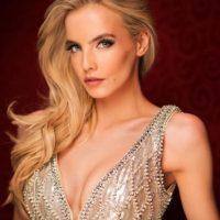 Miss Irlanda – Joanna Cooper Foto:Instagram/missuniverse