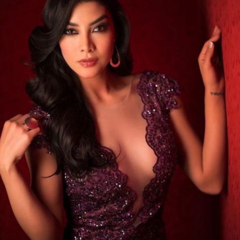 Miss México – Wendy Esparza Foto:Instagram/missuniverse