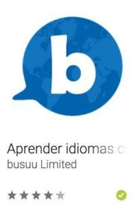 49- Aprende idiomas con busuu.com. Aprenda inglés, alemán, francés, italiano y otros 7 idiomas con la ayuda de más de 50 millones de personas que usan busuu en todo el mundo. Foto:vía Google