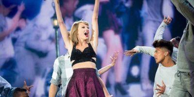 Mark Villaver es otro de los bailarines de Taylor Swift Foto:vía instagram.com/markvillaver