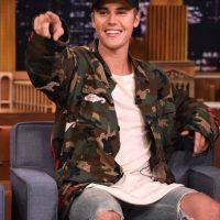Justin Bieber compartió la fotografía de una misteriosa chica que lo cautivó con su belleza. Foto:Getty Images