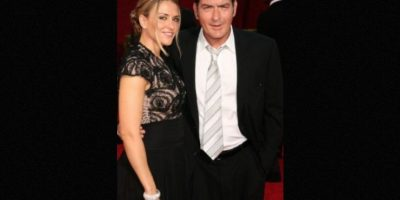 Brooke Mueller fue la esposa de Charlie Sheen en julio de 2007 Foto: Getty Images