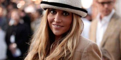 El portal E! News confirmó que Brooke y sus hijos están libres de VIH Foto:Getty Images