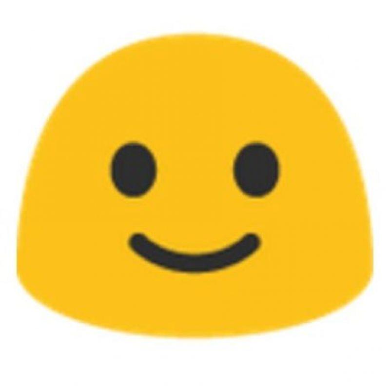 Contento. Foto:vía emojipedia.org
