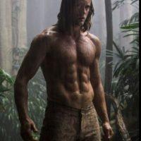 """Este filme narrará las vivencias de """"Tarzán"""" en su vida fuera de la selva, como el esposo de Jane que vive en Londres. Foto:Warner Bros."""