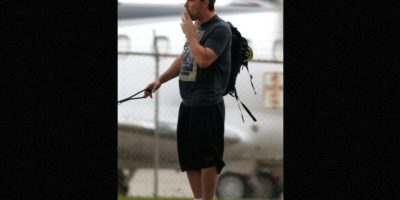 """En la cinta """"Live By Night"""", el actor de 43 años jugará los roles de protagonista, director y colaborador de guión. Foto:Grosby Group"""