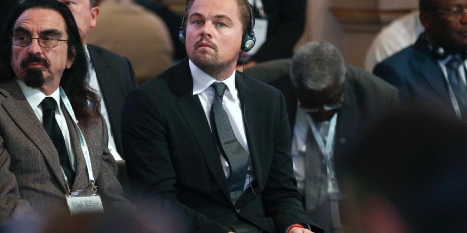 Leonardo DiCaprio Foto: Getty Images