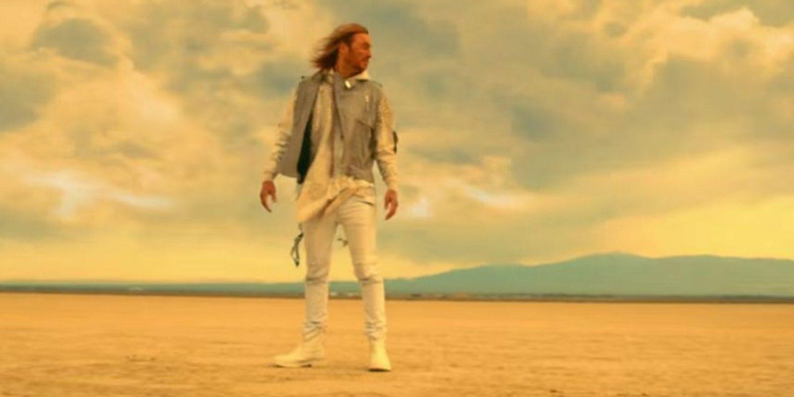 6- David Guetta – Hey Mama (Official Video) ft Nicki Minaj, Bebe Rexha & Afrojack. Foto:vía YouTube