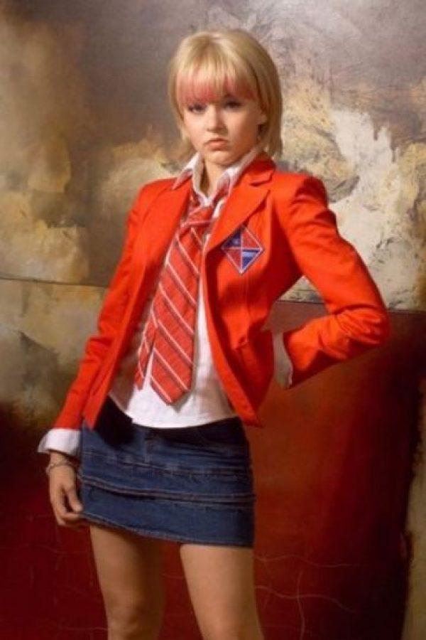 """Sin embargo, el trabajo de Boyer destacó cuando interpretó a """"Vico Paz"""" en la telenovela """"Rebelde"""" en 2004. Foto:Televisa"""