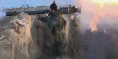 Las cuales se realizan principalmente en Irak y Siria Foto:Twitter.com – Archivo