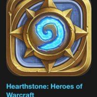 """11- """"Hearthstone: Heroes of Warcraft"""". Es gratuito. Ustedes serán los héroes de un frenético juego de cartas estratégico. Foto:vía Apple"""
