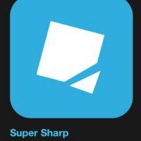 """19- """"Super Sharp"""". Cuesta 0.50 dólares. Hagan cortes con destreza para completar los 120 ingeniosos niveles de física de Super Sharp y conviértanse en un maestro del corte. Foto:vía Apple"""