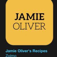 """24- """"Jamie Oliver's Recipes"""". Es gratuita y tienen acceso a 15 recetas originales de Jamie Oliver. Foto:Apple"""