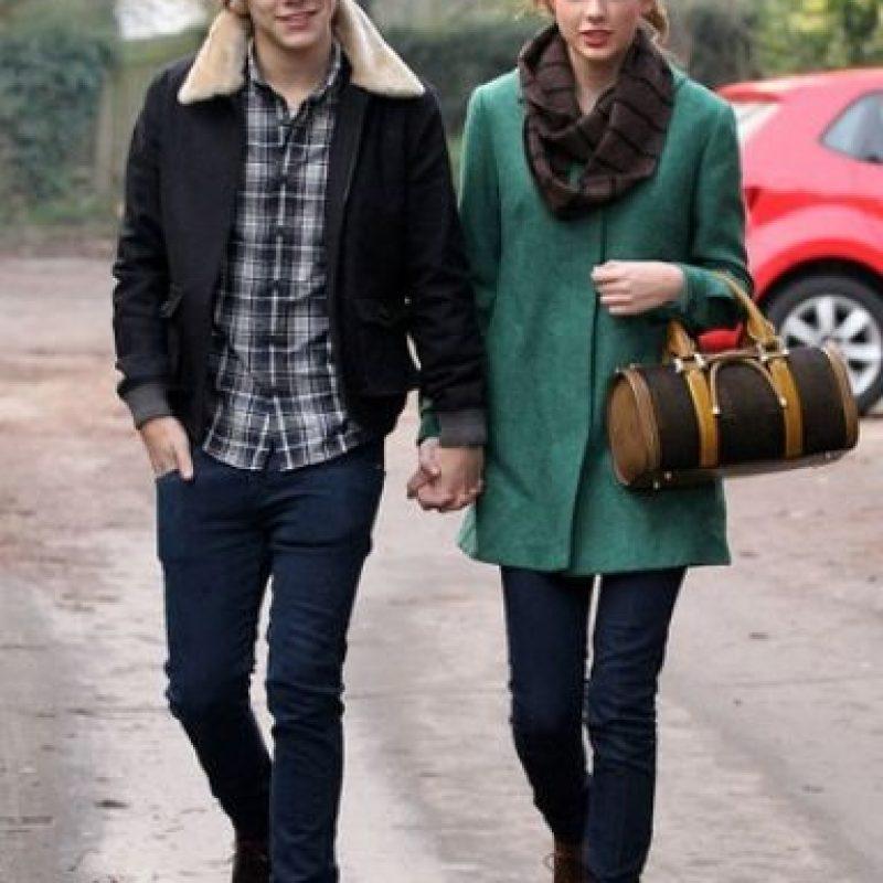 8. Además, medios internacionales indicaron que intentó comprar una casa para estar más cerca de Harry Styles Foto:Grosby Group