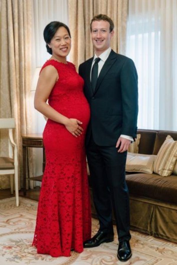Mark incluye a su esposa en cada uno de sus planes. Foto:facebook.com/zuck