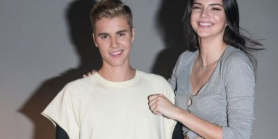 En la actualidad, Bieber es un amigo muy cercano de Kendall Jenner. Foto:Getty Images