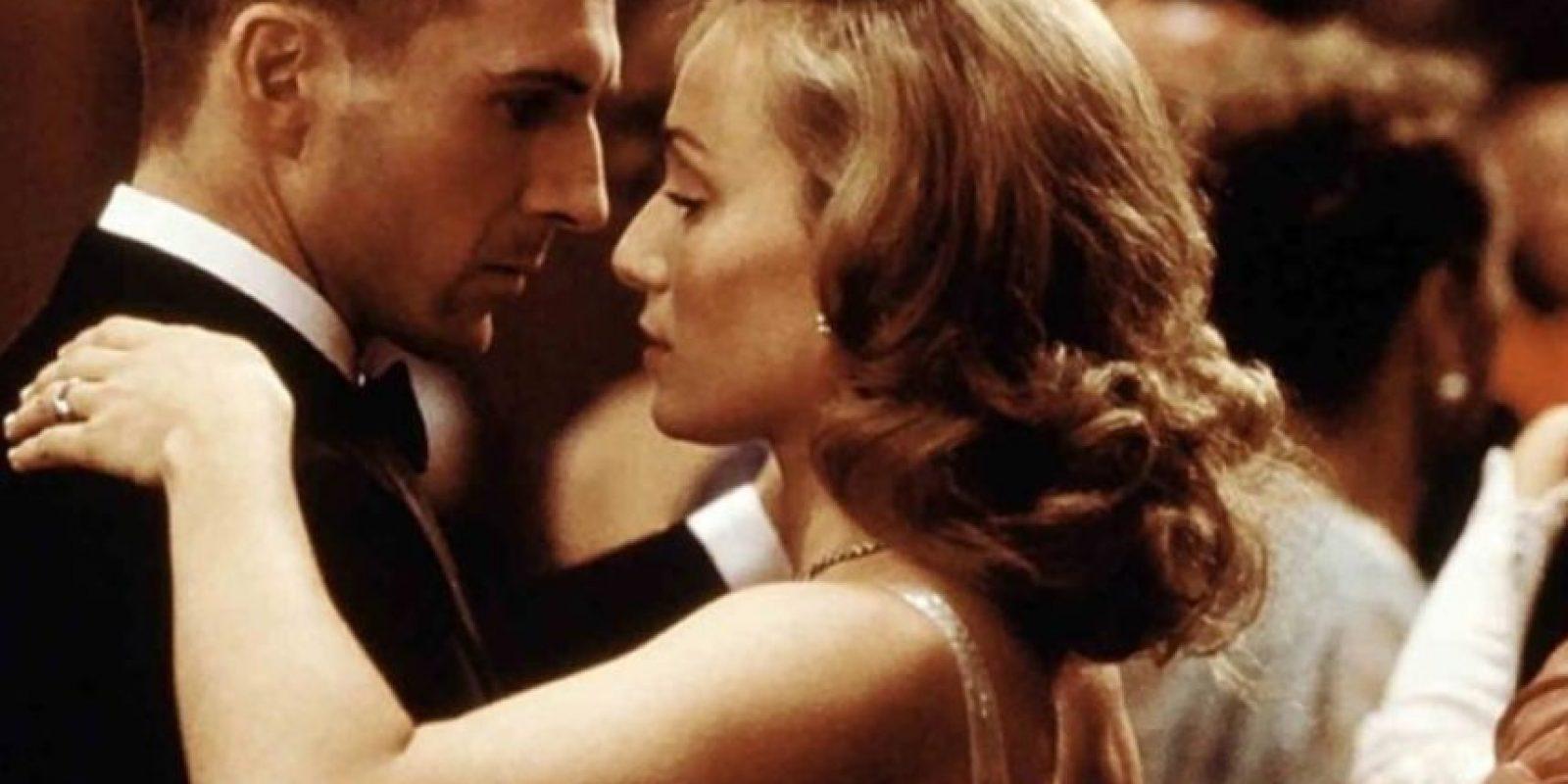 """7- """"El paciente inglés"""" es una película británica de 1996 que ganó 9 estatuillas de 12 candidaturas en los premios Óscar de 1996. Foto:Miramax"""