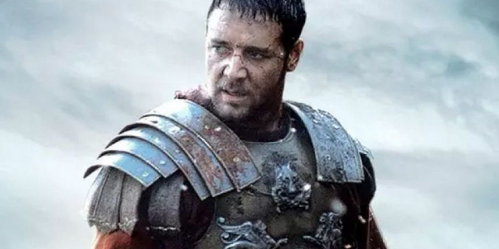 """8- """"Gladiator"""" es una película épica del género péplum estrenada en el año 2000. Ganó cinco Óscar en la 73º edición de la Academia estadounidense entre los que se destaca el de mejor película y mejor actor. Foto:Scott Free Productions"""