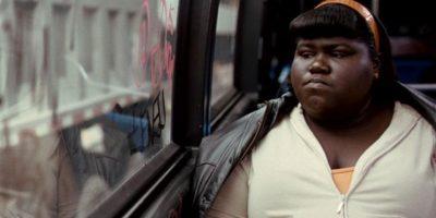 """18- """"Precious"""" es una adaptación de Push, primera novela de Ramona Lofton que cuenta la historia de Claireece """"Precious"""" Jones, una adolescente obesa y analfabeta, víctima de diversos abusos. Recibió 2 premios Óscar en 2009 como mejor actriz de reparto y mejor guión adaptado. Foto:Harpo Productions"""