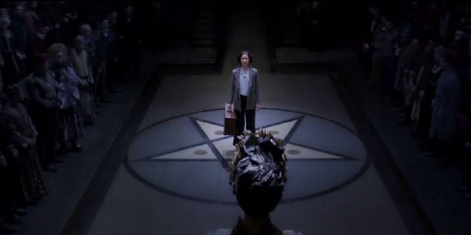 """La historia arrancará en Nueva York, 70 años antes de lo narrado en los libros de """"Harry Potter"""". Foto:Warner Bros"""