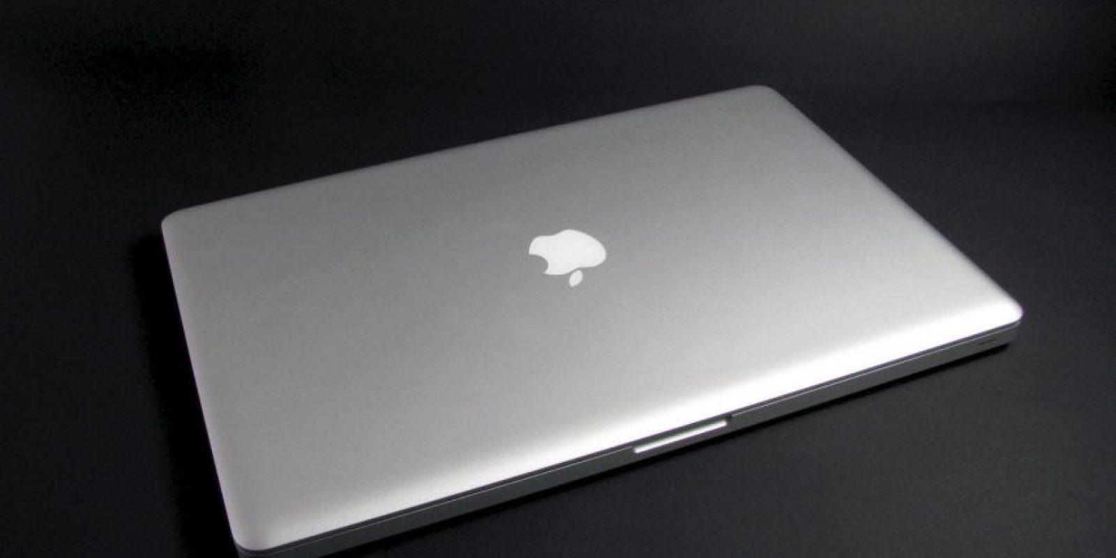 MacBook Pro (15 pulgadas, principios del 2009) Foto:Tumblr