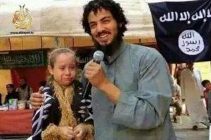 La escuela del yihad: Estado Islámico entrena niños para sus actividades terroristas Foto: Twitter.com – Archivo