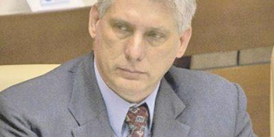 Miguel Díaz-Canel, el probable heredero del gobierno cubano