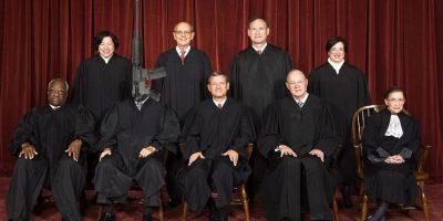 El tema de la Suprema Corte provocó algunos memes Foto:Twitter.com