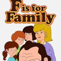 """Fis for Family"" – Temporada 1. Disponible a partir del 18 de diciembre. Foto: vía Netflix"