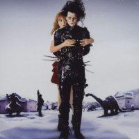 6. Edward dice 169 palabras en toda la película. Foto:20th Century Fox