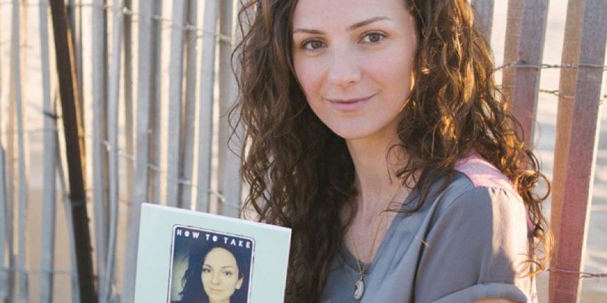 """Sarah Sloboda: """"Las selfies muestran la identidad social de la persona"""""""