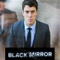 """Black Mirror – White Christmas""- Ya disponible. Foto: vía Netflix"