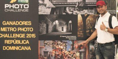 La exposición estará abierta al público hasta el 7 de enero. / roberto guzmán Foto:Roberto Guzmán