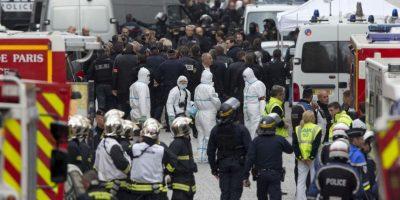 El número de muertos ascendió a 130. Foto:AP